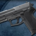 Sig Sauer SP2022 9mm Review