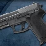 Sig Sauer SP2022 9mm Review