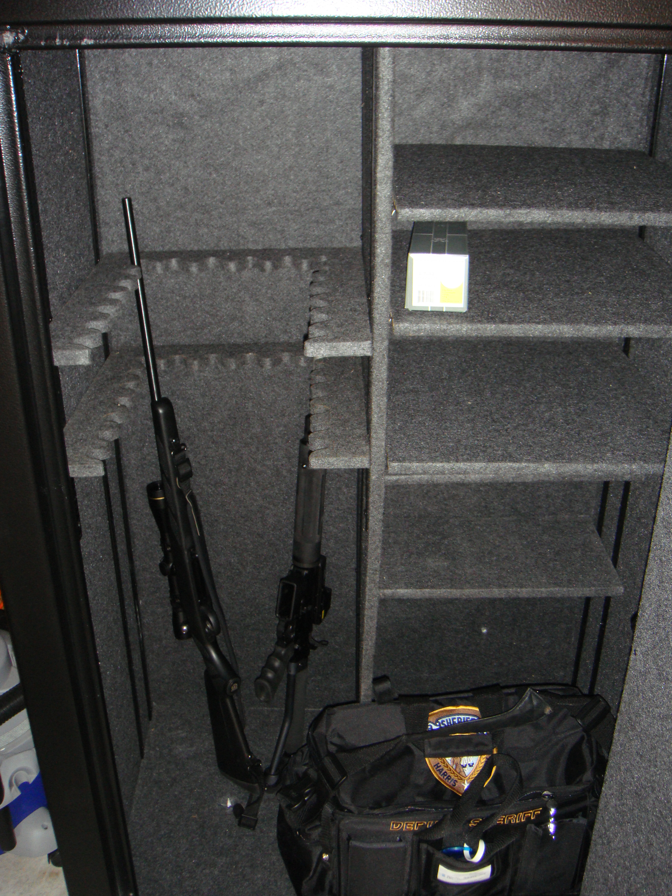 gun safe selection and gun reviews tactical gun review