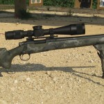 Remington LTR 308 Review
