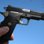 Wilson Combat Spec Ops 9MM Review