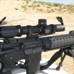 Leupold Mark 8 1.1-8 CQBS picture 2