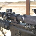 Leupold Mark 8 1.1-8 CQBS picture 4