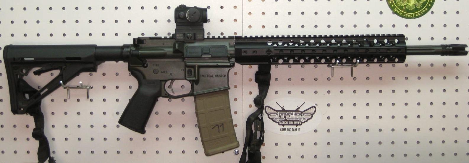 Staff Ar15 Trigger Review Wilson Combat 3 Gun Trigger Gun Reviews