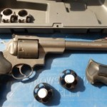 Ruger 454 Casull Super Redhawk Review