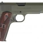 Springfield Armory GI 45 1911A1