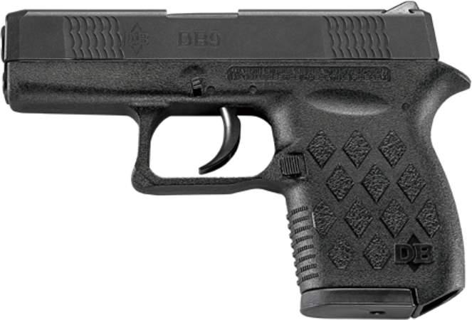 Diamondback Db9 Review Gun Reviews Tactical Gun Review