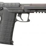 Staff Gun Review: Keltec PMR-30 22 Mag