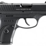 Ruger LC-9 vs Keltec pf9
