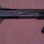 Mossberg 590 Review