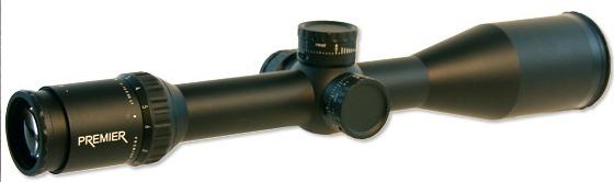 Premier Reticles Light Tactical 3-15X50mm Review