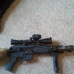 Rock River ATH Carbine Review