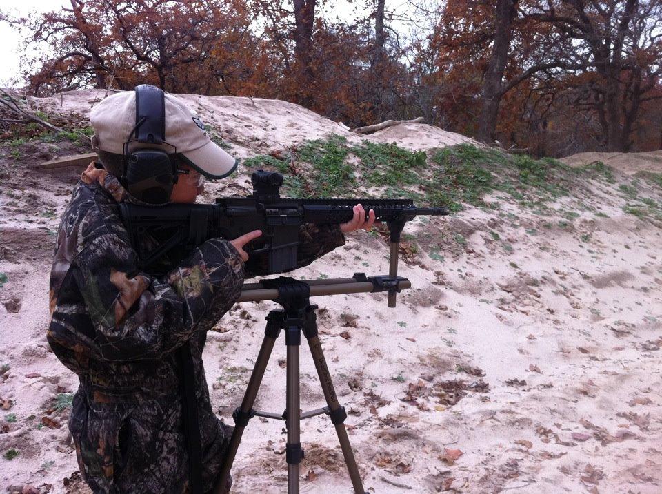 Good weekend of hunting