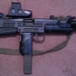Uzi 9mm