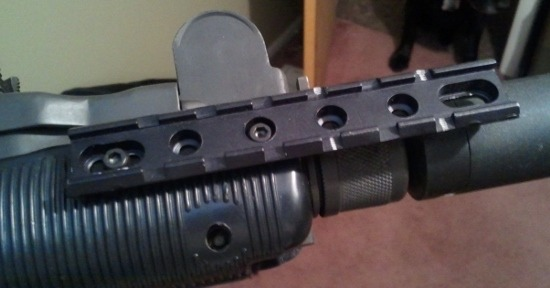 Vector Uzi 9mm review | Gun Reviews | Tactical Gun Review