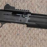 Mossberg 930 SPX Tactical Review