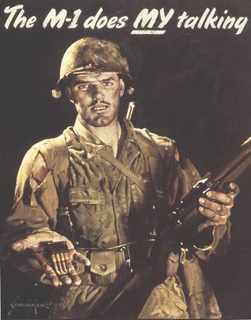 M1 Garand Review