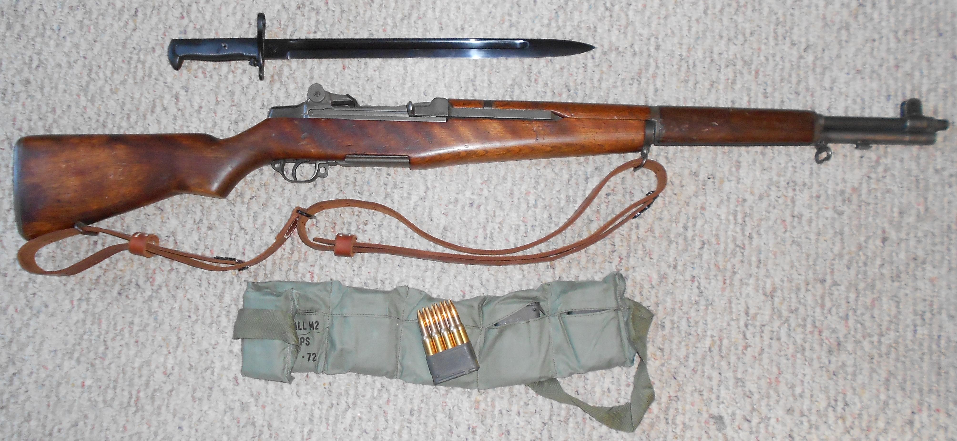 M14 Gewehr  Wikipedia