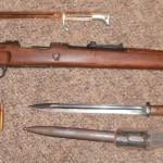 mauser 8mm K98