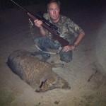 TGR Hog Hunting tips