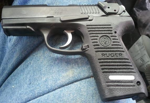 Ruger 95