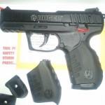 Staff Gun Review: Ruger SR22