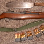 T-26 Tanker Garand Review