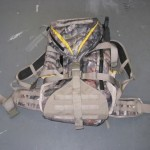 Review of the Eberlestock Just One hunting backpack