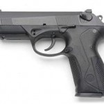 Beretta PX4 Storm 9mm Review