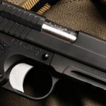 Staff Handgun Review: Sig Sauer Tac Ops 1911