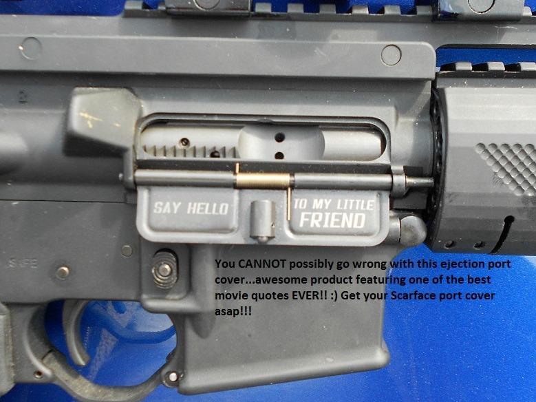 NDZ Performance – Custom AR parts review
