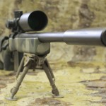 Supressors legal for deer hunting in Texas!