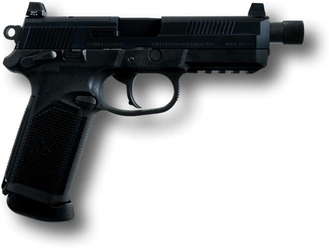 Consumer Review: FNH USA FNP-45 Tactical Review | Gun