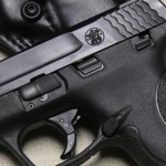 Staff Handgun Review: Smith & Wesson M&P Shield 9mm Review First Thoughts