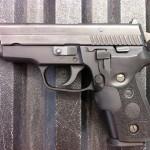 Sig Sauer P229 Review