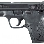 Press Release: Smith & Wesson® Unveils New M&P Shield™ Pistol
