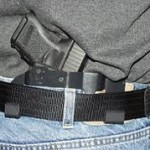 Concealed Carry Survey
