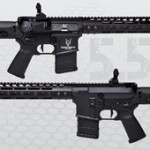 Press Release: Nosler Varmageddon AR Varmint Rifle