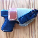 Staff Holster Review: DeSantis Sof-Tuck IWB Holster