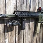 Survey: Which AR15 sight system do you trust your life to?