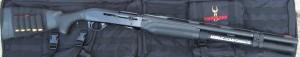 Benelli M2 3 gun