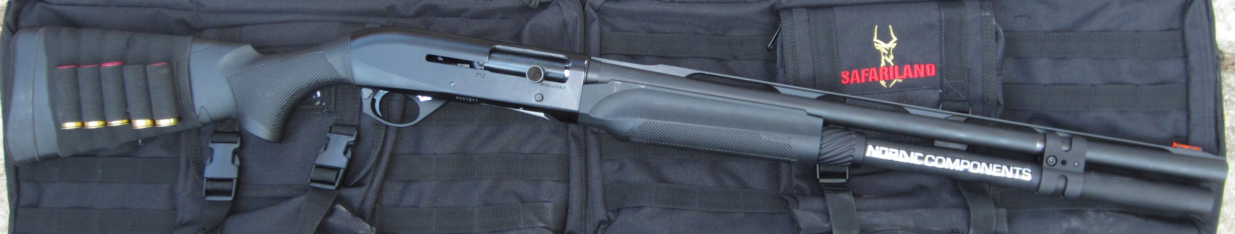 Benelli m2 tactical reviews - Related Posts