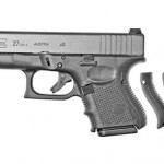 Consumer Gun Review: Glock 27 Gen4