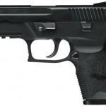Consumer Gun Review: Sig Sauer P250