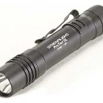 Comsumer Flashlight Review: Streamlight PT-2L