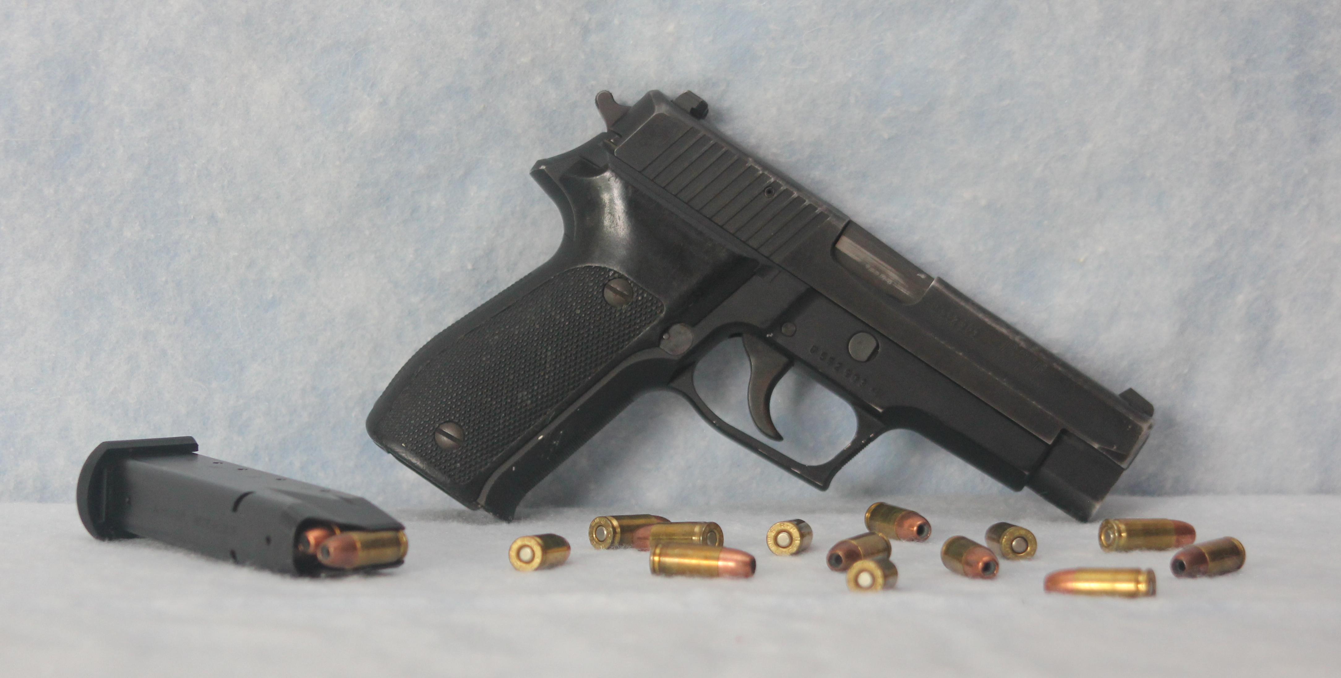 MEC-GAR Aftermarket Magazines for the SIG P226 | Gun Reviews