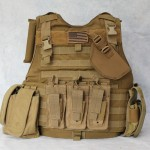 Tactical Applications Group: Spartan II Armor Carrier