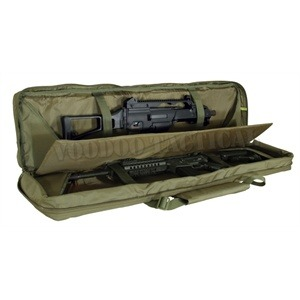 Consumer Review: Voodoo Tactical Rifle Case