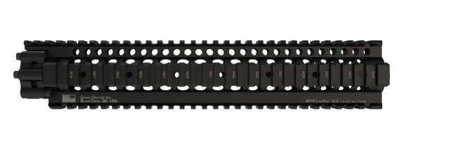 Consumer Review: Daniel Defense Lite Rail 12.0