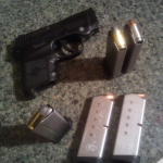 Choosing a Good .380acp Load